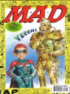 Image of US MAD Magazine Number 353 - Front Cover (Cover Variation Number 2)