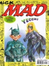 Image of US MAD Magazine Number 353 - Front Cover (Cover Variation Number 4)