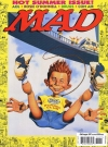 MAD Magazine #360 • USA • 1st Edition - New York