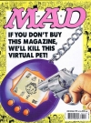 Image of MAD Magazine #362