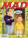 Image of MAD Magazine #364 • USA • 1st Edition - New York
