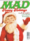 Image of MAD Magazine #365 • USA • 1st Edition - New York