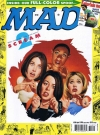 Image of MAD Magazine #368