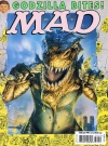 MAD Magazine #370 • USA • 1st Edition - New York