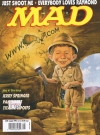 Image of MAD Magazine #372 • USA • 1st Edition - New York