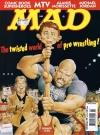 Image of MAD Magazine #378 • USA • 1st Edition - New York