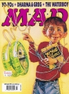 Image of MAD Magazine #379
