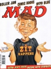 MAD Magazine #382 • USA • 1st Edition - New York