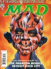 Image of MAD Magazine #385