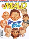 MAD Magazine #387 • USA • 1st Edition - New York