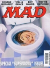 Image of MAD Magazine #390 • USA • 1st Edition - New York