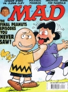Image of MAD Magazine #393