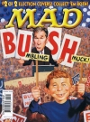 MAD Magazine #395 • USA • 1st Edition - New York