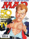 Image of MAD Magazine #396 • USA • 1st Edition - New York