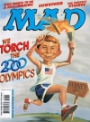 MAD Magazine #398 • USA • 1st Edition - New York