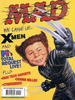 MAD Magazine #399 • USA • 1st Edition - New York