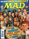 Image of MAD Magazine #401 • USA • 1st Edition - New York