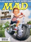 Image of MAD Magazine #402