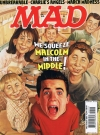 Image of MAD Magazine #403 • USA • 1st Edition - New York