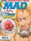 Image of MAD Magazine #404