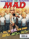 Image of MAD Magazine #406