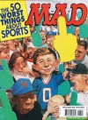 Image of MAD Magazine #408 • USA • 1st Edition - New York