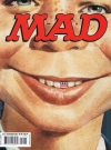 Image of MAD Magazine #411