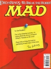 Image of MAD Magazine #416 • USA • 1st Edition - New York