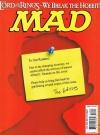 MAD Magazine #416 (USA)