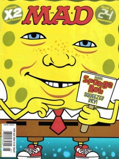 Go to MAD Magazine #429 • USA • 1st Edition - New York