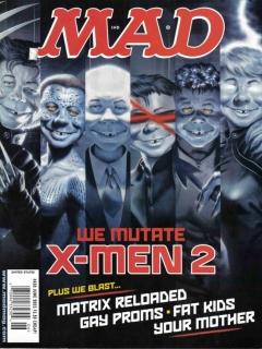 MAD Magazine #430 • USA • 1st Edition - New York