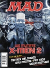 US MAD Magazine #430