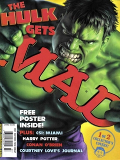 Go to MAD Magazine #431 • USA • 1st Edition - New York
