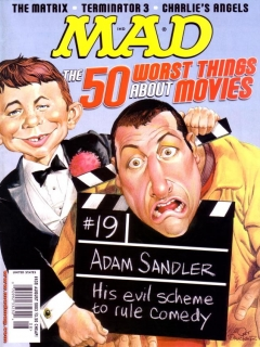 Go to MAD Magazine #432 • USA • 1st Edition - New York