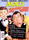 Image of MAD Magazine #432