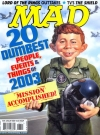 Image of MAD Magazine #437