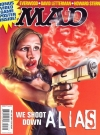 Image of MAD Magazine #441