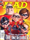 Image of MAD Magazine #448