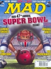 Image of MAD Magazine #450 • USA • 1st Edition - New York