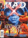 MAD Magazine #454 (USA)