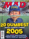 Image of MAD Magazine #461