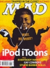 Image of MAD Magazine #463