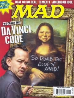 Go to MAD Magazine #466