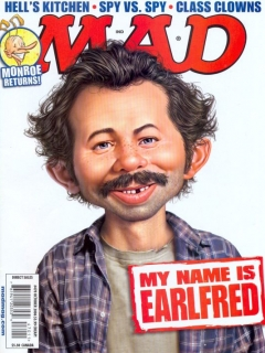 Go to MAD Magazine #470 • USA • 1st Edition - New York