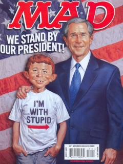 Go to MAD Magazine #471 • USA • 1st Edition - New York