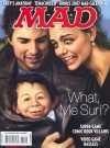 Image of MAD Magazine #472