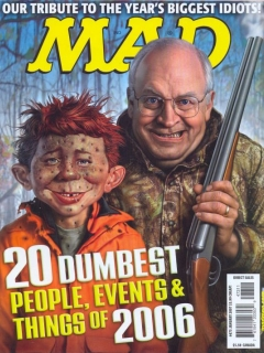 Go to MAD Magazine #473