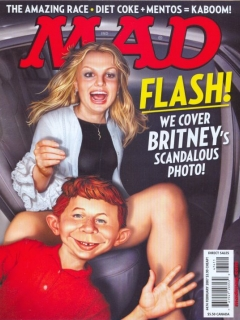 MAD Magazine #474 • USA • 1st Edition - New York