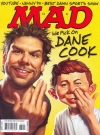 Image of MAD Magazine #475