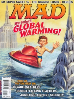 Go to MAD Magazine #477